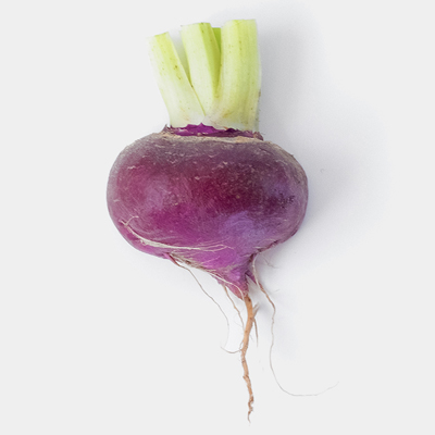 RED TURNIP